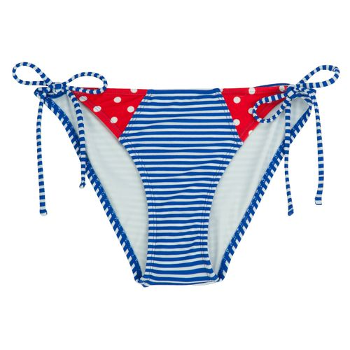 O'Rageous® Juniors' Polka Cutie Swim Bottom
