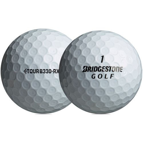 Bridgestone Golf B330-RX Golf Balls 12-Pack - view number 4