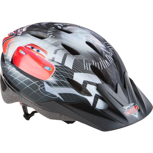 Cars Boys  Street Flyer Bike Helmet