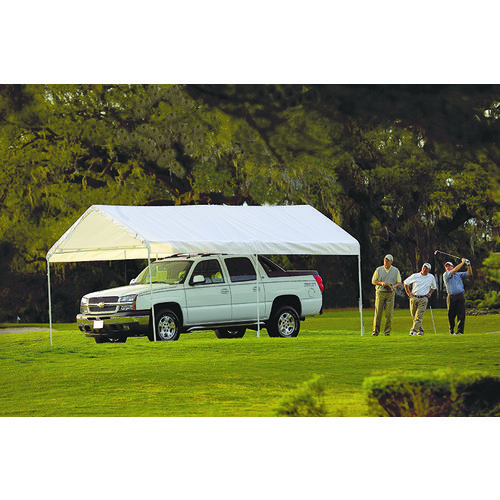 ShelterLogic Max AP™ 10' x 20' Canopy - view number 2