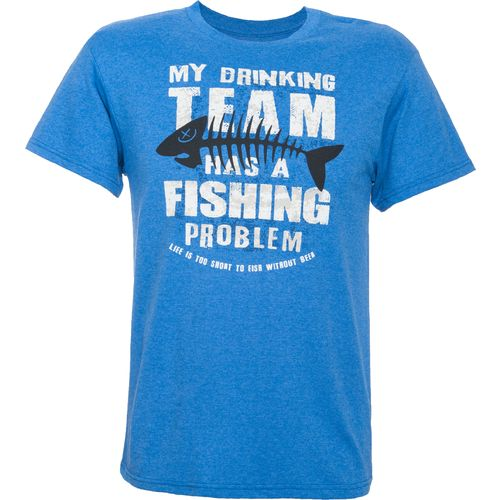 Academy Sports + Outdoors  Adults  My Drinking Team T-shirt