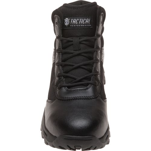 Tactical Performance Men's Raid 5 in Steel Toe Tactical Boots - view number 3