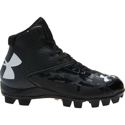 Under Armour  Kids  Deception Mid RM Baseball Jr Cleats