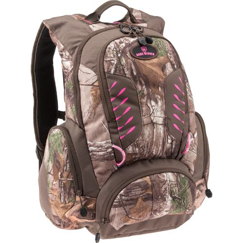 Display product reviews for Game Winner® Women's Camo Hunting Pack