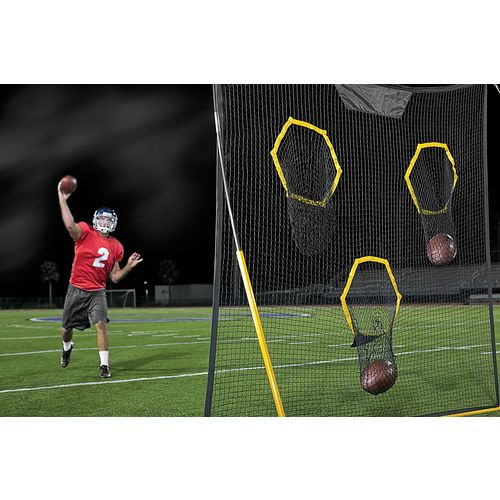 SKLZ Quickster® Ultraportable QB Passing Trainer - view number 3