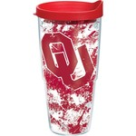 Tervis University of Oklahoma 24 oz. Tumbler with Lid