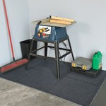 CAP Barbell 24 sq. ft. 6-Piece Puzzle Mat - view number 2