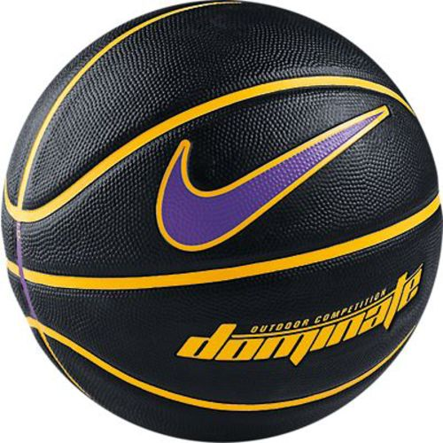 Display product reviews for Nike Dominate 6 Basketball
