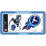 Stockdale Tennessee Titans License Plate Frame