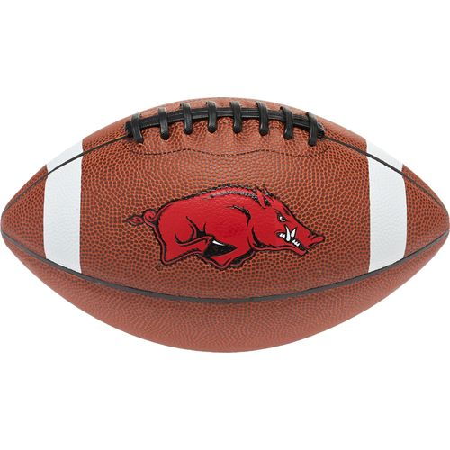 Rawlings University of Arkansas RZ-3 Pee-Wee Football - view number 1