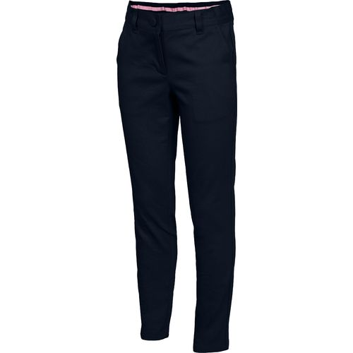 Austin Trading Co. Girls' Uniform Skinny Ankle Pant