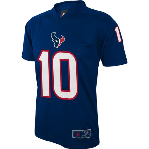 NFL Boys' Houston Texans DeAndre Hopkins #10 T-shirt