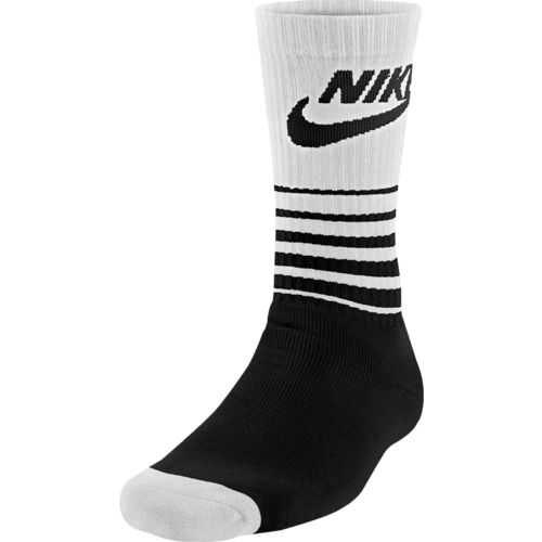 Nike Men's Classic Striped HBR Socks