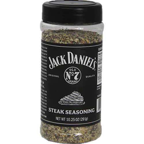 Display product reviews for Jack Daniel's Steak Seasoning