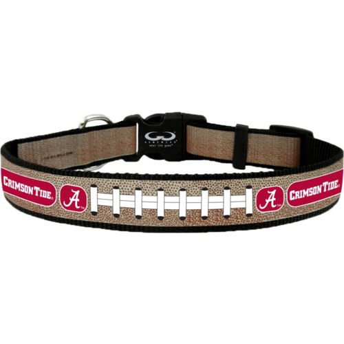 GameWear University of Alabama Reflective Football Collar