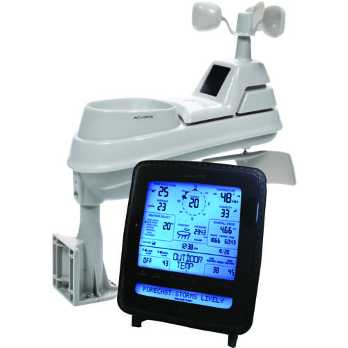 AcuRite Professional 5-in-1 Digital Weather Station