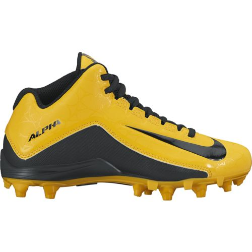 Nike Boys' Alpha Strike 2-3/4 TD BG Football Cleats