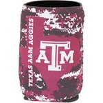 Kolder Texas A&M University 12 oz. Digi Camo Kaddy