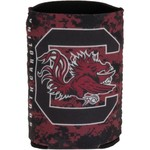 Kolder University of South Carolina 12 oz. Digi Camo Kaddy