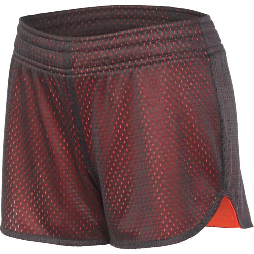 BCG Girls' 3' Basic Mesh Basketball Short