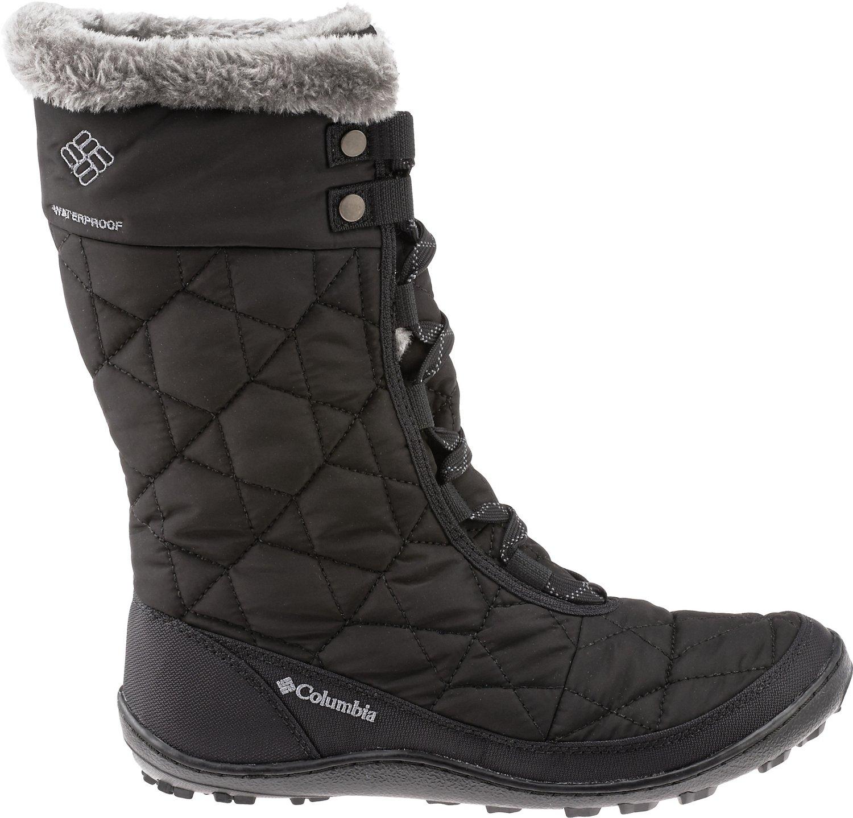 Columbia Sportswear™ Women's Minx™ Mid II Omni-Heat™ Boots