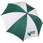 Storm Duds University of North Texas 62 in Golf Umbrella - view number 1