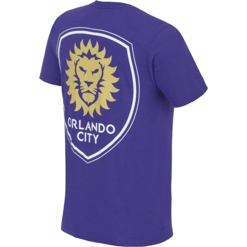 adidas™ Men's Orlando City SC Primary One T-shirt