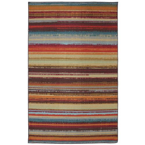 Mohawk Home Avenue Stripe Rug