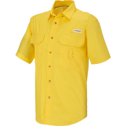 Magellan Outdoors™ Men's Lake Fork Short Sleeve Fishing Shirt