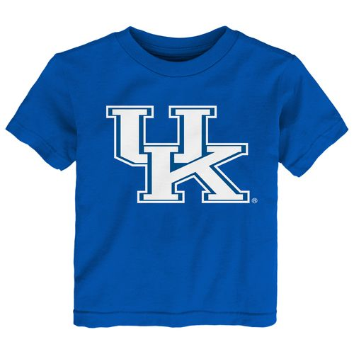 NCAA Toddlers' University of Kentucky Logo T-shirt