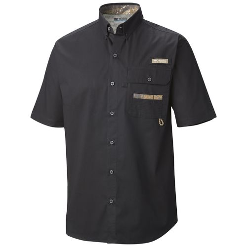 Columbia Sportswear Men's Sharptail Short Sleeve Shirt - view number 1