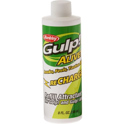 Berkley® Gulp! Alive! 8 oz. Recharge Liquid - view number 1