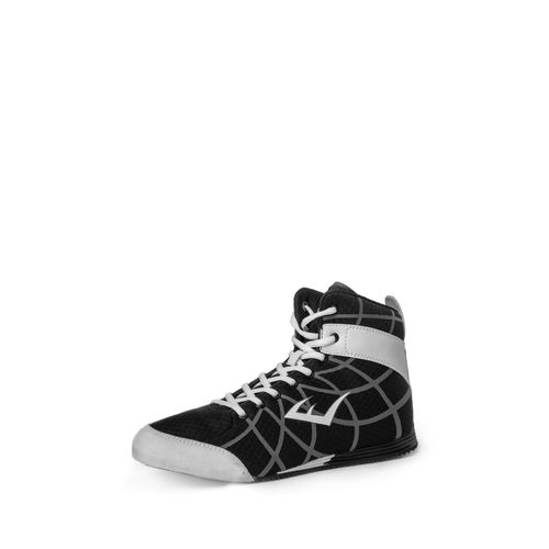 Everlast Men's Grid Low-Top Boxing Shoes