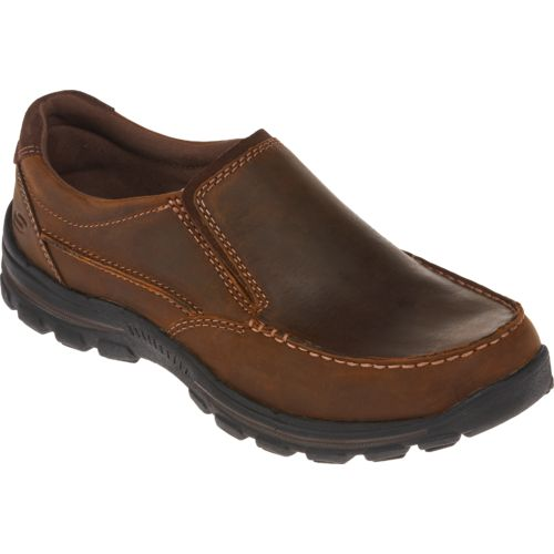 SKECHERS Men's Braver Rayland Casual Shoes - view number 2