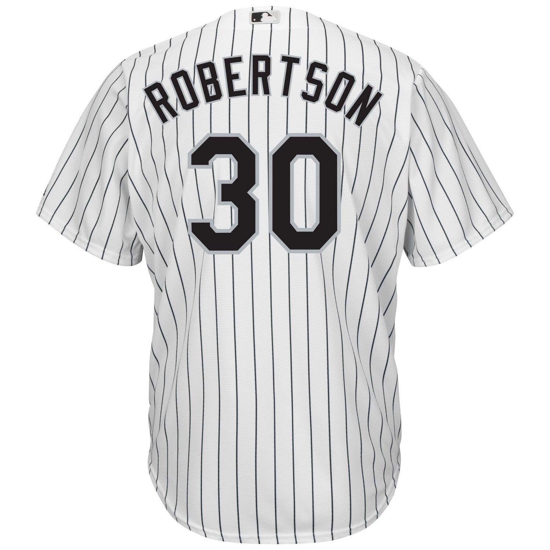 Majestic Men's Chicago White Sox David Robertson #30