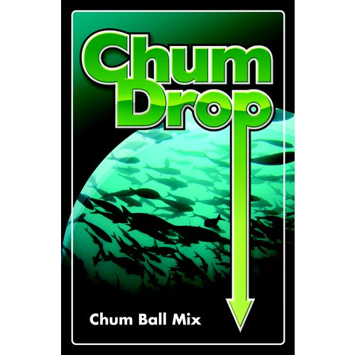 Aquatic Nutrition Chum Drop Chum Ball