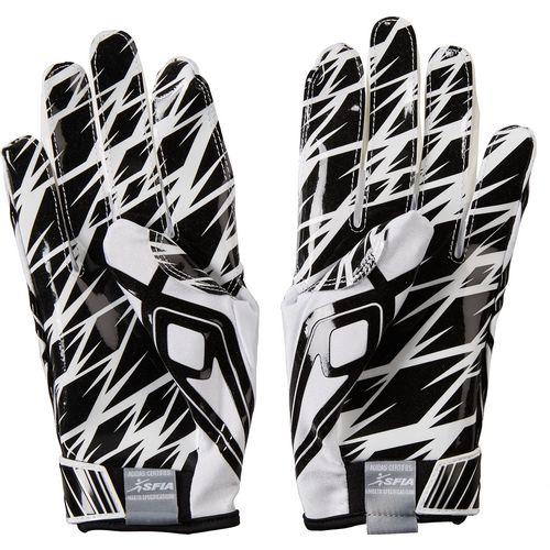adidas™ Men's Filthy Quick Football Receiver Gloves