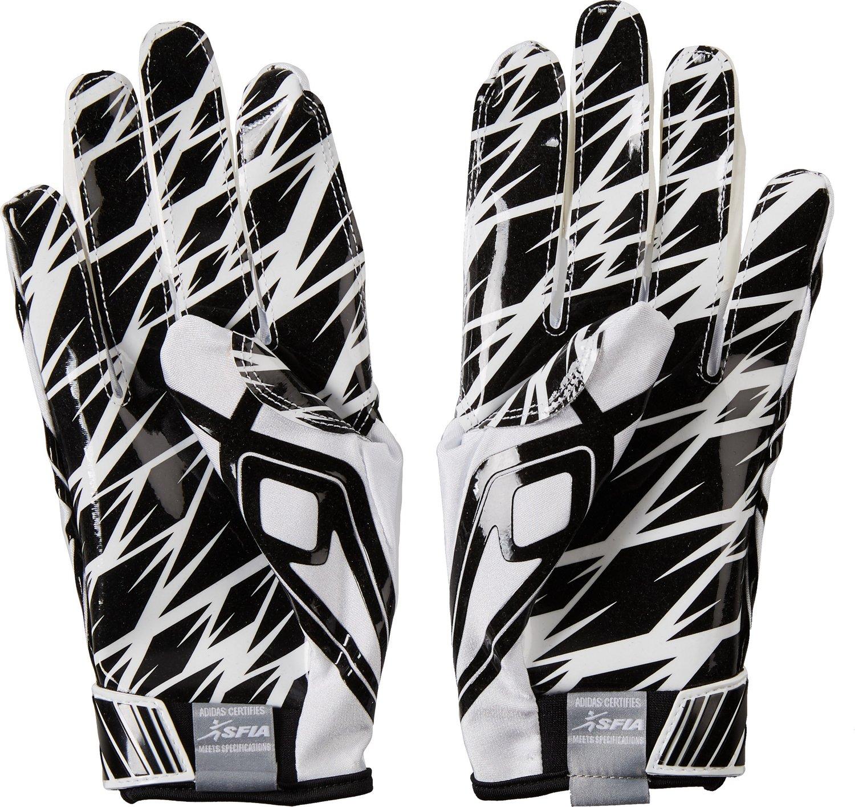 adidas Men's Filthy Quick Football Receiver Gloves