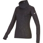 Nike Women's Pro Hyperwarm Long Sleeve Top