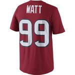 Nike Men's Houston Texans J.J. Watt 99 Player Pride T-shirt - view number 1