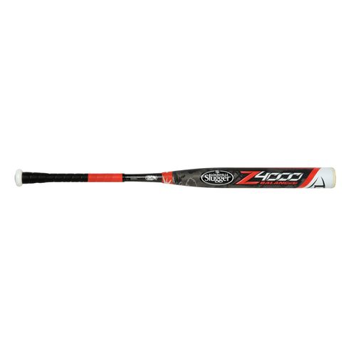 Louisville Slugger 2016 Adults' Z-4000 Balanced USSSA Slow-Pitch