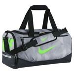 Nike Men's Team Training Max Air Graphic Duffel Bag