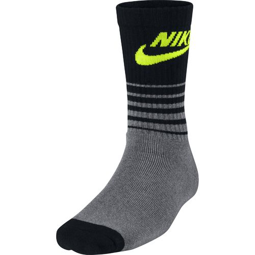 Nike Men's Classic Striped HBR Socks - view number 1