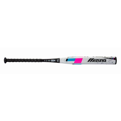 Mizuno Girls' Finch Fast-Pitch Softball Bat -13 - view number 2