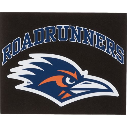 "Stockdale University of Texas at San Antonio 8"" x 8"" Vinyl Die-Cut Decal"