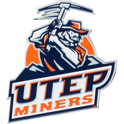 utep miners tailgating accessories academy rh academy com utep logo clip art utep logo download