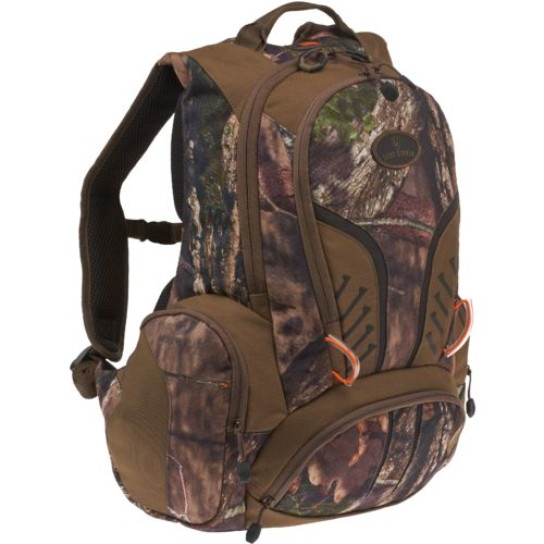 Display product reviews for Game Winner® Men's Camo Hunting Pack