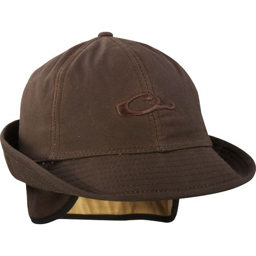 Display product reviews for Drake Waterfowl Men's Hat