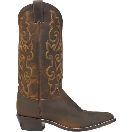 Justin Men's Bay Apache Western Boots - view number 1