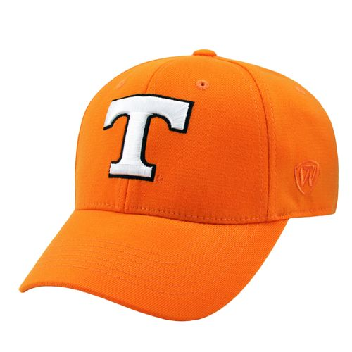 Top of the World Adults' University of Tennessee Premium Collection Team Cap - view number 1